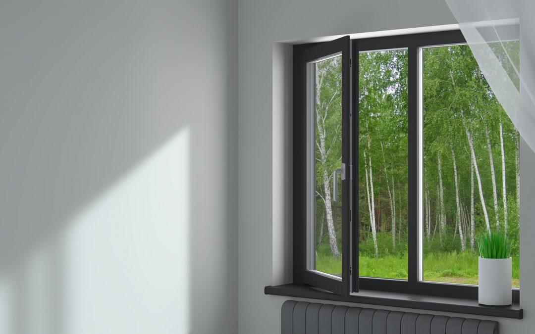 ¿Qué es mejor ventana: pvc o aluminio?