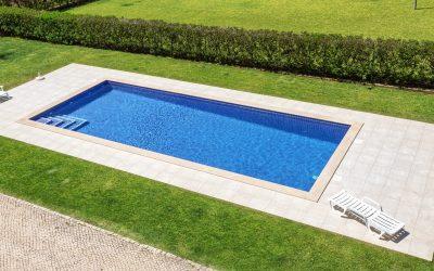 Construcción de piscinas en Galicia